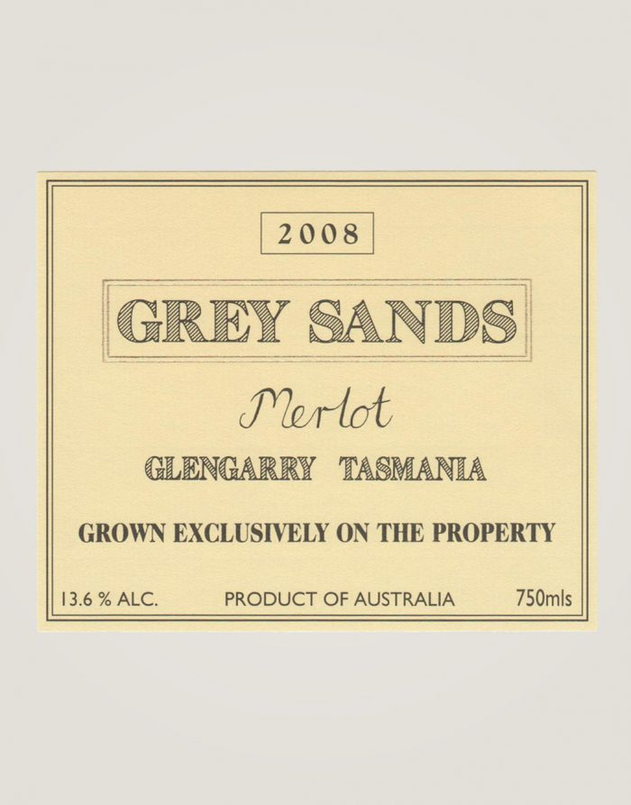 Grey Sands merlot-08-label
