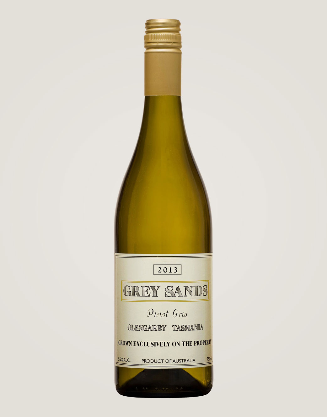 Grey Sands pinot-gris-2013 bottle