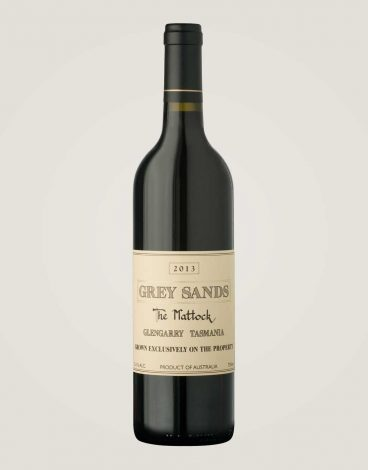 Grey Sands the-mattock-13 bottle