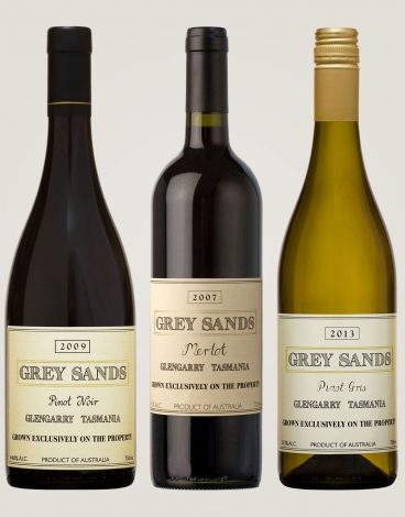Grey Sands taster-pack 2015