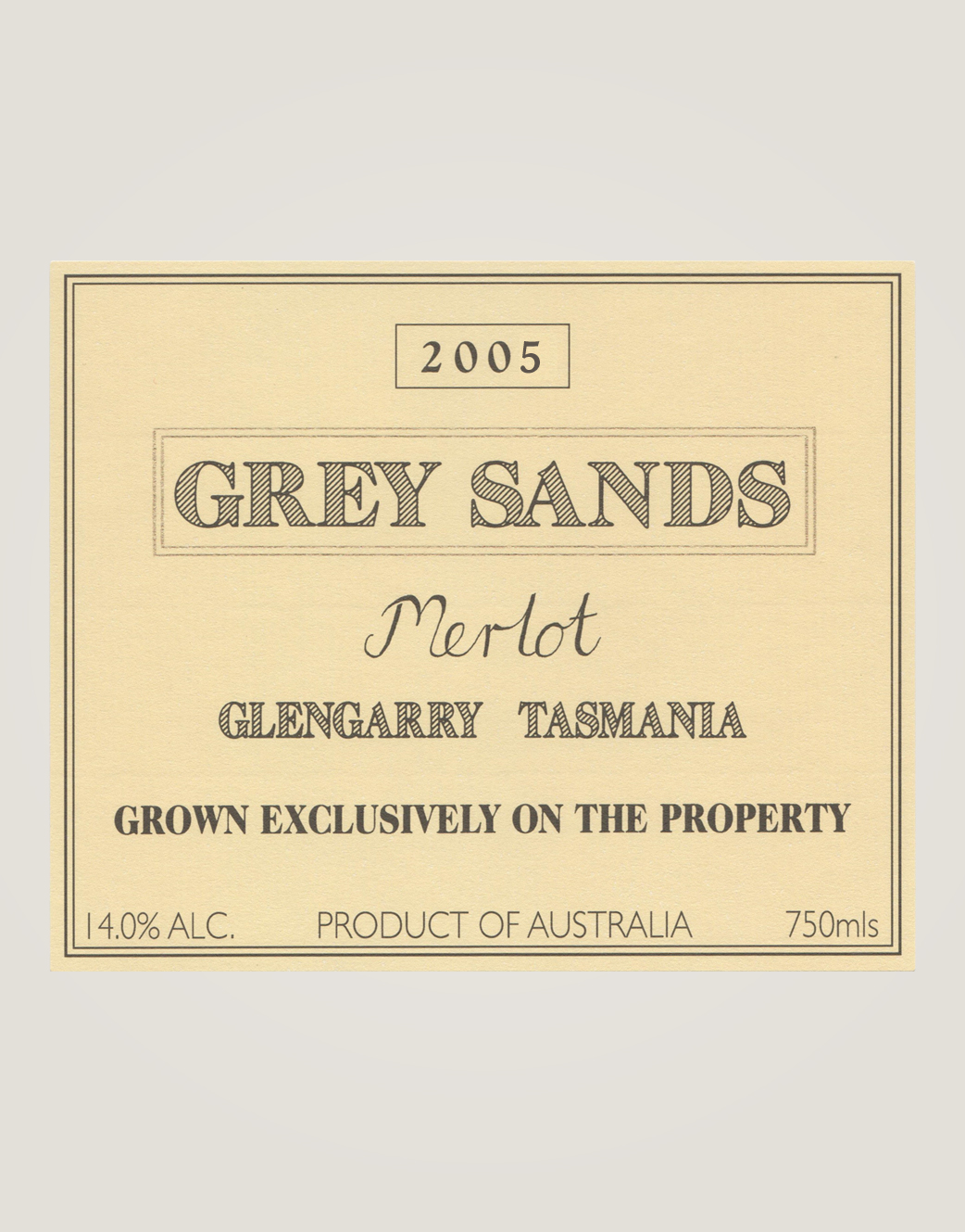 Grey Sands merlot-05-label