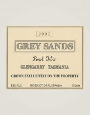 Grey Sands pinot-noir-07-Label