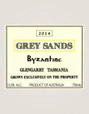 Grey Sands Byzantine