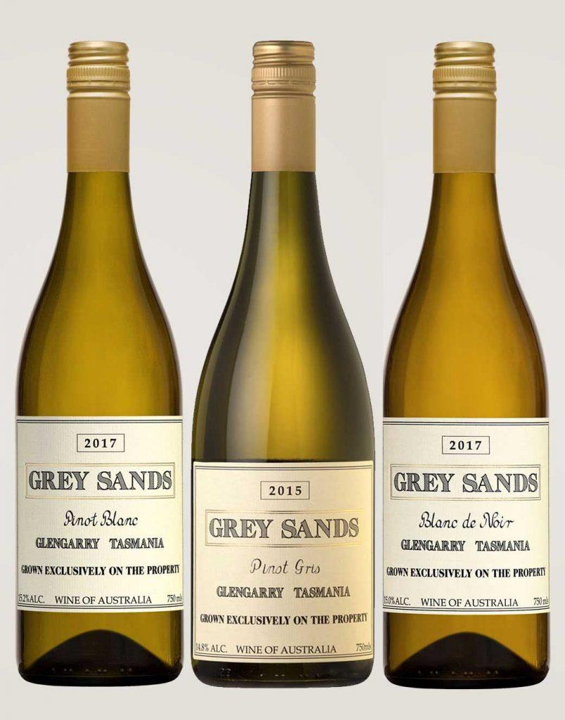 Taster Pack - White Pinots